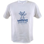 Wollipog Logo Tee